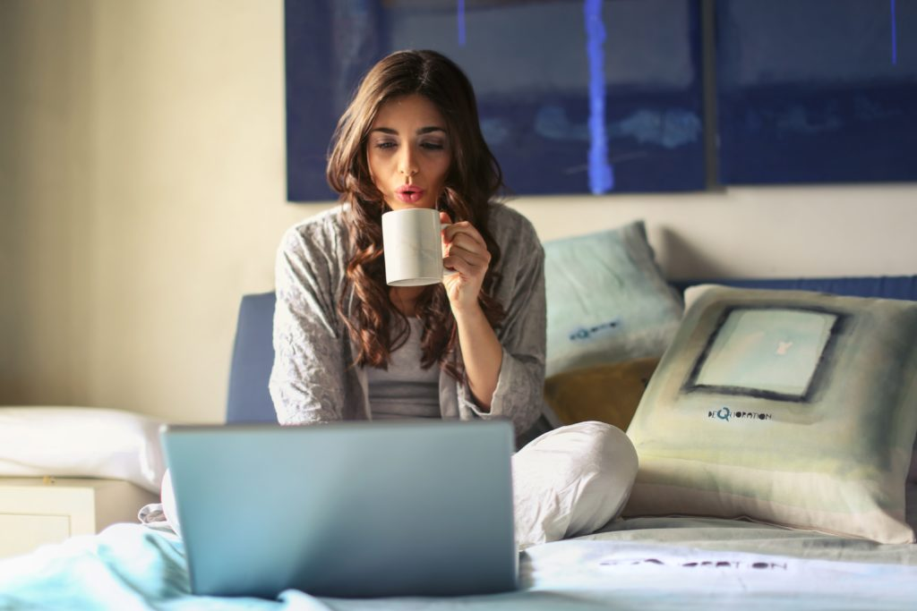 tax free payments for working from home