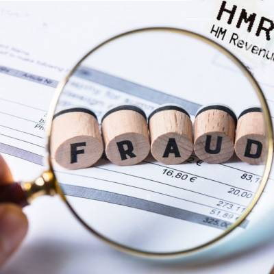 Protected: Beware Tax Scams
