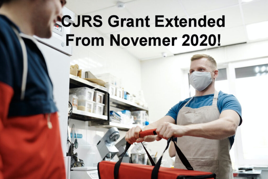 JRS grant extended