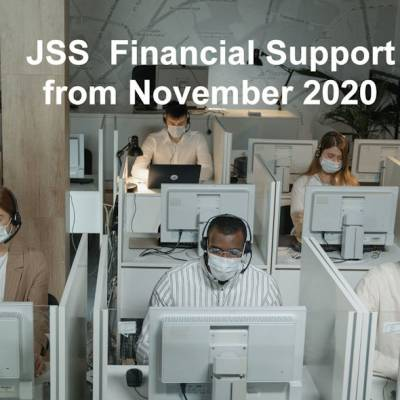Latest Measures To Support Jobs