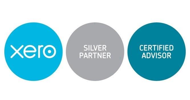 Xero Silver Partner Accountancy