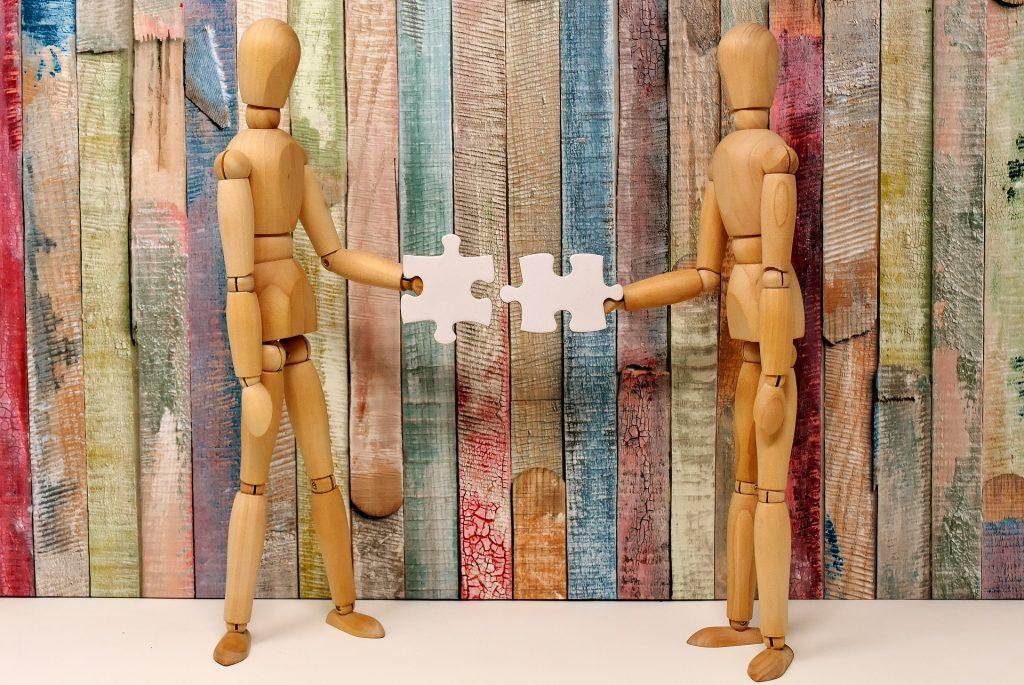 Dissolving A Partnership
